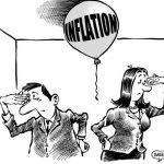 Mais où est passée l'inflation ?