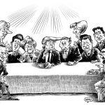 G20 : un sommet à deux sur vingt !