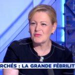 Valérie Plagnol participe à 24H PUJADAS L'info en questions – sur LCI le mardi 6 août 2019