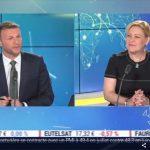 Valérie Plagnol interviewée dans l'émission «Good Morning Business» sur BFM Business le 1/08