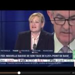 Valérie Plagnol à «C'est votre argent » sur BFM Business le 20 Septembre