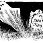 Les fantômes du repo…