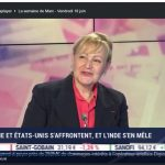 Valérie Plagnol à «C'est votre argent » sur BFM Business le 19 juin