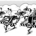La contagion protectionniste