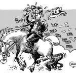 La Réserve Fédérale à hue et à dia