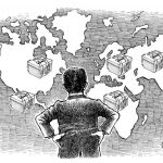 Cartographie de la rentrée: la démocratie menacée