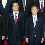 Interview à la RTS (Radio Télévision Suisse) sur la succession de Shinzo Abe