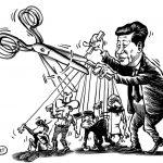 Tout va très bien Monsieur Xi ! !