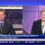 Valérie Plagnol :  «C'est votre argent » sur BFM Business le 9 Octobre