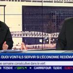 Valérie Plagnol :  «C'est votre argent » sur BFM Business le 4 Décembre