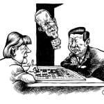 Chine – UE, un accord pour quoi faire ?