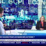 Valérie Plagnol invitée de «BFM Bourse» le 4 Février sur BFM Business