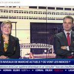 Valérie Plagnol :  «C'est votre argent » sur BFM Business le 19 Février