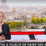 Valérie Plagnol sur  L'INFO DU VRAI du 29 Avril, le rendez-vous d'information de CANAL