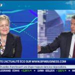 Valérie Plagnol :  «Club de la Bourse » sur BFM Business le 27 Mai