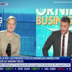 Valérie Plagnol (Cercle des épargnants) : Good Morning Business BFM Business – 28/07