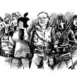 Epic contre Apple, le ver est dans le fruit ?