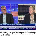 Valérie Plagnol :  «C'est votre argent » sur BFM Business le 4 juin