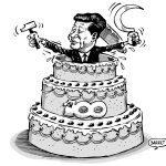 La Chine en majesté