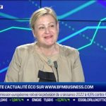 Valérie Plagnol :  «Club de la Bourse » sur BFM Business le 7 juillet