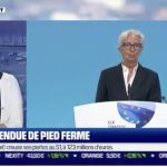 Valérie Plagnol (Cercle des Epargnants): La BCE attendue de pied ferme