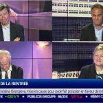 Valérie Plagnol :  «C'est votre argent » sur BFM Business le 17 Septembre