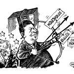 Les trois flèches des Jinpingnomics